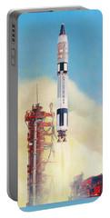 Gemini-titan Launch Portable Battery Charger