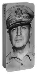 General Douglas Macarthur Portable Battery Charger