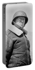 General George S. Patton Portable Battery Charger