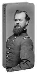 General James Mcpherson  Portable Battery Charger