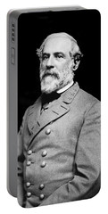 General Robert E Lee - Csa Portable Battery Charger