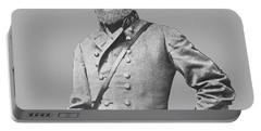 General Robert E Lee Portable Battery Charger