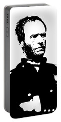 General Sherman Portable Battery Charger