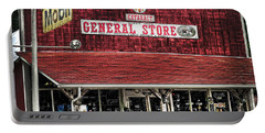 General Store Cataract In. Portable Battery Charger by Randall Branham