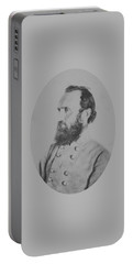 General Thomas Stonewall Jackson - Two Portable Battery Charger