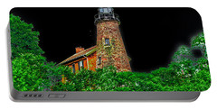 Genesee Lighthouse Portable Battery Charger