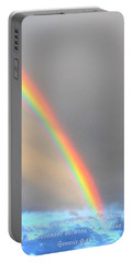 Genesis Rainbow Portable Battery Charger