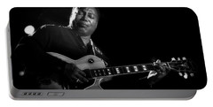 George Benson  Portable Battery Charger