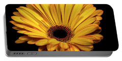 Gerber Daisy Portable Battery Charger