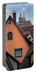 German Rooftops Portable Battery Charger