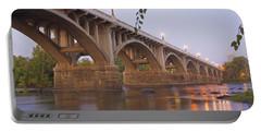 Gervais Bridge Portable Battery Charger