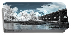 Gervais St. Bridge-infrared Portable Battery Charger