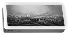 Gettysburg Portable Battery Charger