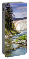 Geyser Stream Portable Battery Charger