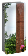 Gfu Light Clock Tower 5x15 Portable Battery Charger