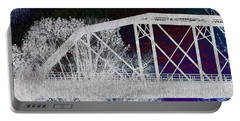 Ghostly Bridge Portable Battery Charger