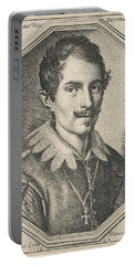 Gian Lorenzo Bernini Portable Battery Charger