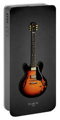 Gibson Es 335 1959 Portable Battery Charger