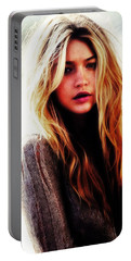 Gigi Upward Bound Portable Battery Charger by Brian Reaves