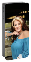 Gina Portable Battery Charger