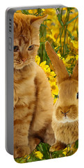 Ginger Babies Portable Battery Charger