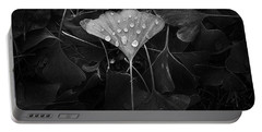 Ginkgo Portable Battery Charger