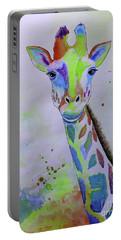 Giraffe Portable Battery Charger