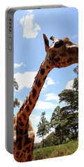 Giraffe Getting Personal 3 Portable Battery Charger