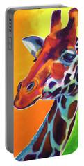Giraffe - Summer Fling Portable Battery Charger