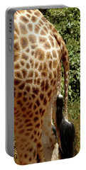 Giraffe Tails Portable Battery Charger