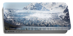 Glacier Beach Portable Battery Charger