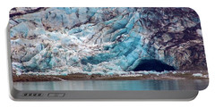 Glacier Cave Portable Battery Charger