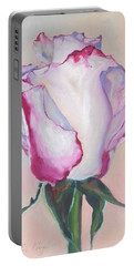 Glamour Roses IIi Portable Battery Charger