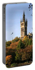 Glasgow University Portable Battery Charger