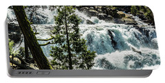 Glen Alpine Falls 1 Portable Battery Charger