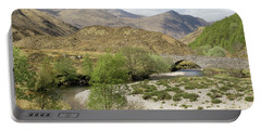 Glen Shiel - Scotland Portable Battery Charger