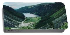 Glendalough Upper Lake Portable Battery Charger