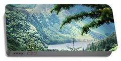 Glendalough Wicklow Portable Battery Charger