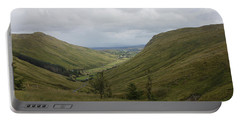 Glengesh Pass Portable Battery Charger