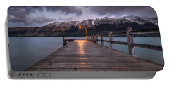 Glenmoody Portable Battery Charger