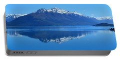 Glenorchy Road New Zealand Portable Battery Charger