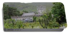 Glenveagh Castle Gardens 4287 Portable Battery Charger