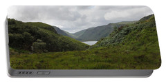 Glenveagh National Park Portable Battery Charger