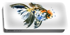 Goldfish Portable Battery Chargers