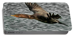 Gliding Cormorant Portable Battery Charger