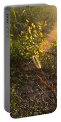 Glorious Foxtail Portable Battery Charger