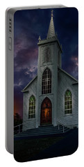 Glorious Night Church Portable Battery Charger