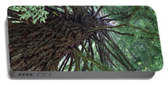 Glorious Tree  Portable Battery Charger