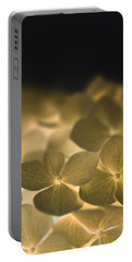 Glow Blossoms Portable Battery Charger