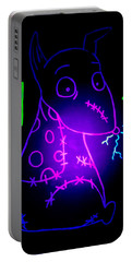 Glow Frankenweenie Sparky Portable Battery Charger